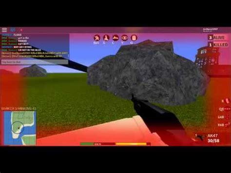 roblox battlegrounds gameplay  part ii