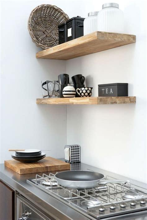 kitchen shelves design ideas id 233 e d 233 coration cuisine avec rangements ouverts 5603