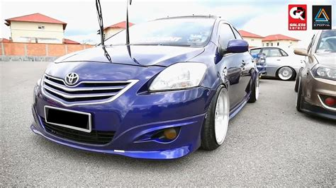 Vios Modified Club Pic 2017 by Toyota Vios Lowered Stancer Meet And Greet Koi Stance