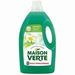 Lessive Pas Cher : lessive liquide pas cher ~ Premium-room.com Idées de Décoration