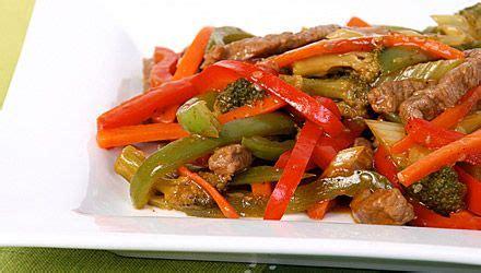 How to make stir fry. Simple Beef Stir-Fry Recipe for Diabetics   Recipe   Easy beef stir fry, Beef stir fry, Healthy ...