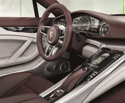 porsche panamera review price gts specs cars