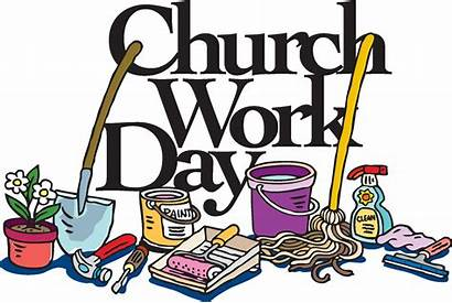 Workday Clipart Clipartpanda Clip Church Clean Cleaning