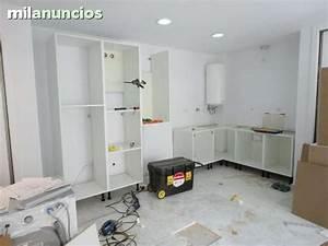 Muebles De Cocina En Kit Bricomart. Free Attractive Fregadero ...