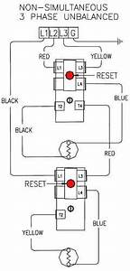 3 Phase Heating Element Wiring Diagram