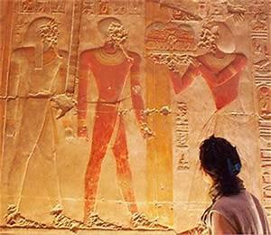 Ihr Reiseziel: Ägypten