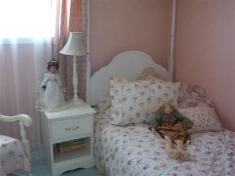 chambre chic chambre shabby chic 4 photos misscaprices