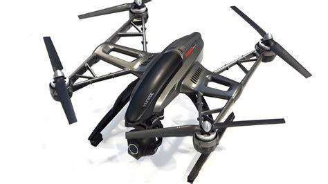 yuneec introduces   typhoon drone  nab  youtube