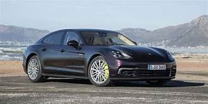 Porsche Panamera Hybride : essai auto porsche panamera l hybride lui va bien sud ~ Medecine-chirurgie-esthetiques.com Avis de Voitures