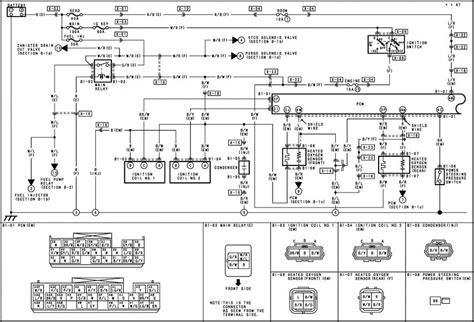 94 Mazda Miatum Fuse Diagram by How To Wire Vvt Engine On An Na Page 3 Miata Turbo