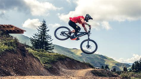 Haibike® XDURO Downhill   Downhill E-Mountainbikes
