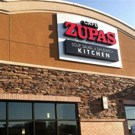 RESTAURANT REVIEW: CAFE ZUPAS {the only place I'll ...