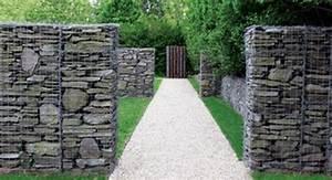 Kit A Gabion : gabion schist stone gabion baskets shipped australia ~ Premium-room.com Idées de Décoration
