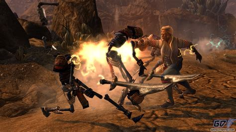 dungeon siege 3 abilities dungeon siege iii treasures of the sun pc review