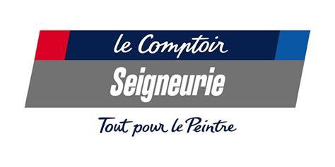 Comptoire Seigneurie Gauthier by Fournisseur De Peintures Pour Professionnels Et