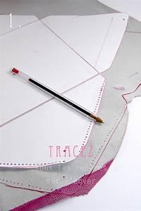 Comment Fabriquer Une Enveloppe : tuto comment faire un sac enveloppe en cuir dans mon bocal ~ Melissatoandfro.com Idées de Décoration