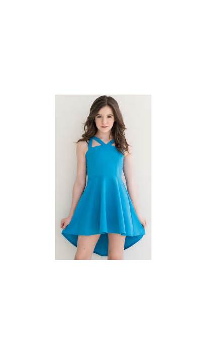 Dresses Tweens Tween Pretty Party Outfits Biz