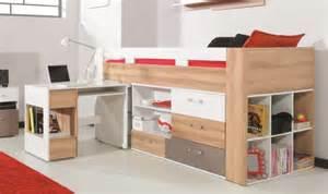 Lit Combine Bureau Design by Mobilier D Int 233 Rieur Et Salons De Jardin Design Et