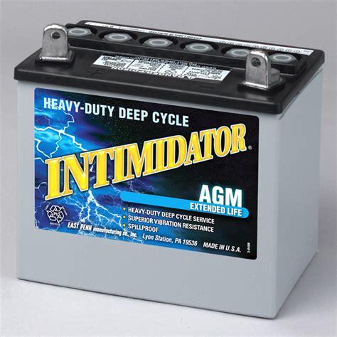 deka au  ah agm battery battery outlet