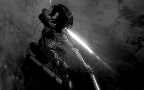 anime attack  titan mikasa ackerman attack  titan