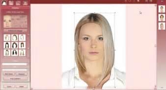 HD wallpapers hairstyle simulator free app