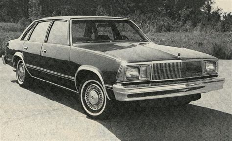 1980 malibu chevrolet classic cars cad