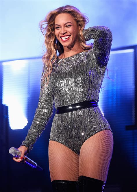 Beyonce Teams Up with Charities to Give Free Tickets for ...