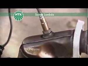 Probleme Sonde Lambda : ngk sondes lambda youtube ~ Gottalentnigeria.com Avis de Voitures