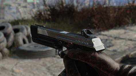 PL-14 'Lebedev' 日本語化対応 武器 - Fallout4 Mod データベース MOD紹介・まとめサイト