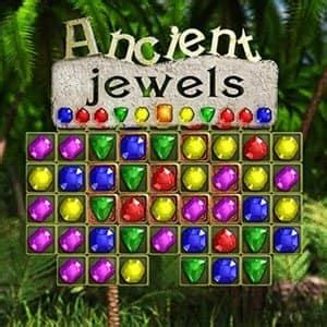 ancient jewels game funnygamesin