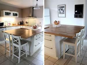 Table Haute Cuisine Ikea : les 25 meilleures id es concernant table haute sur pinterest grande table de cuisine tables ~ Teatrodelosmanantiales.com Idées de Décoration