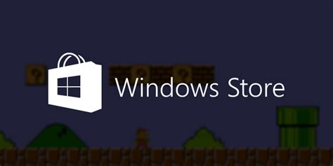 The Windows Store Microsoft Brings The Hammer Down On Emulators In The