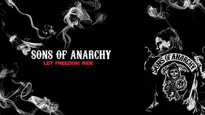 Anarchy Sons Posters Tv Poster Series Soa