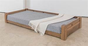 large wooden dog bed get laid beds With dog bed frames for large dogs