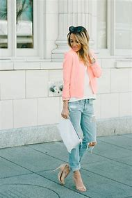 Cute Outfits with Boyfriend Jeans