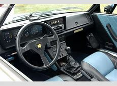 1986 Fiat X 19 Image httpswwwconceptcarzcomimages