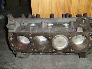Motor Semiarmado 351 Windsor