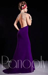 Panoply 14673 2018 Formal Designer Gown