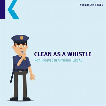Whistle Clean Idioms Gifs Meaning Involved