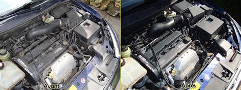 nettoyer des si鑒es de voiture nettoyer un compartiment moteur restaurations anciennes forum collections