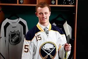 Jack Eichel to Play Next Season for Buffalo Sabres | BU ...