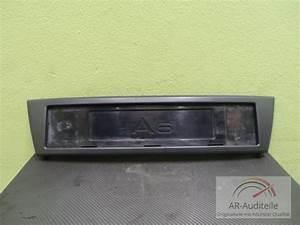 Audi A6 4f Kennzeichenhalter Vorne : audi a6 4f nummernschildhalter vorne 4f0807285 ebay ~ Kayakingforconservation.com Haus und Dekorationen