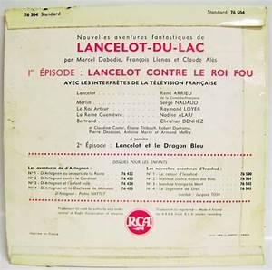 Le Roi Fou Got : lancelot du lac disque 45tours 1 lancelot contre le roi fou rca records 1970 ~ Medecine-chirurgie-esthetiques.com Avis de Voitures
