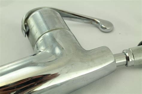 Grohe 33755sd1 Ladylux Cafe Dual-spray Kitchen Faucet Pull