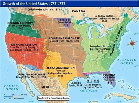 Why Didn't The Us Colonize Other Countries Like Britain