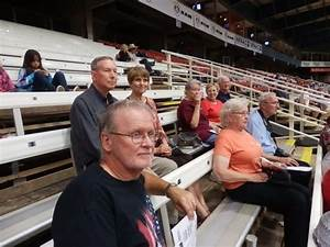 Tiaa Members Enjoy The Mesquite Rodeo In June 2015 Ti