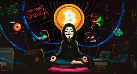 Anonymous Bitcoin Wallpaper, HD Artist 4K Wallpapers ...