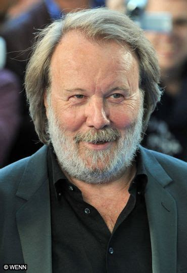 benny andersson net worth  rich  benny andersson