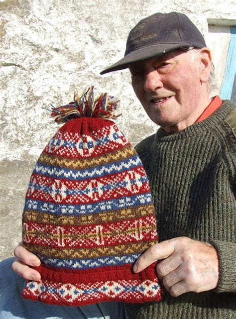 fair isle traditional knit fair isle fisherman s