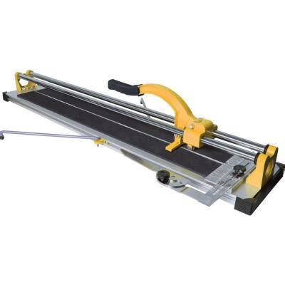 Home Depot Qep Tile Saw by Qep 35 In Rip And 24 In Diagonal Porcelain And Ceramic